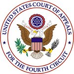 US Court of Appeals For the Fourth Circuit Logo