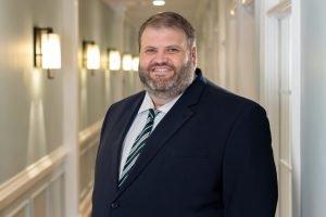 tax lawyer James McCutchen