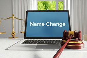 2 Things to Know About Adult and Minor Name Changes in South Carolina